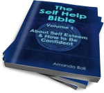 Get your copy of The Self Help Bible!